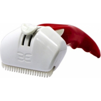 Brosse Foolee EASEE Chat - 6 couleurs au choix