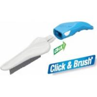 Brosse pour les parasites et impuretés 70 dents PRO70 - Foolee Easee