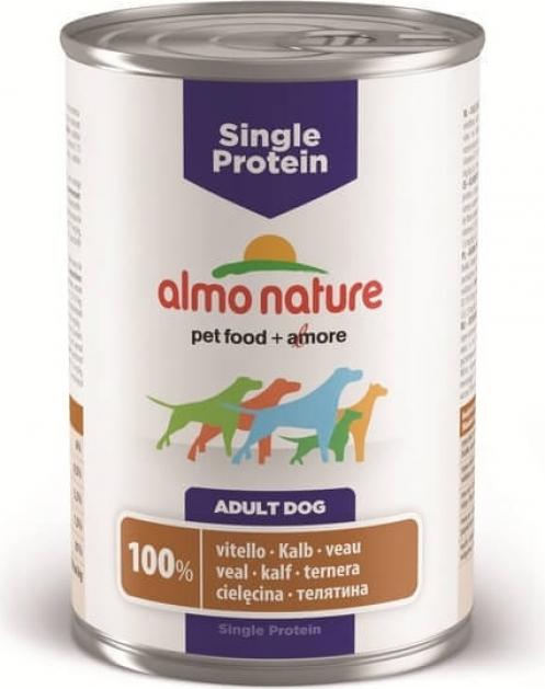 Paté ALMO NATURE PFC Single Protein Sin cereales para perro adulto- 5 sabores a elegir