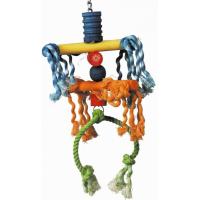 Jouet pour perroquet Happy Bone