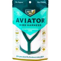 Pettorina per pappagalli AVIATOR - Diverse taglie disponibili