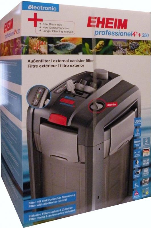 EHEIM Pro 4e+ 350 Filtre extérieur électronique