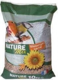 Nature Mix for Garden Birds
