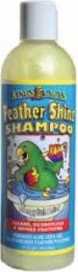 Shampooing pour perroquet Spécial Plumage