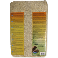 Vegetable Bedding for Small Pets and Birds