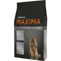 MAXIMA Medium Adult LIGHT avec 30% de viande fraîche (1)