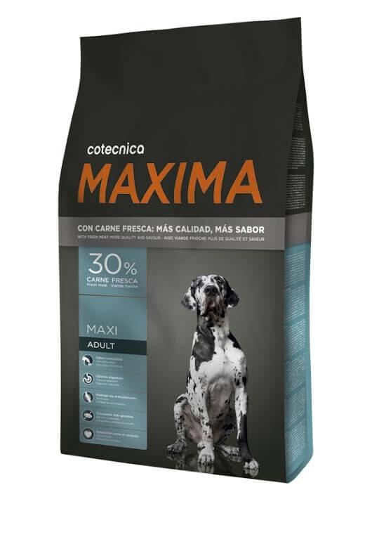 cotecnica maxima maxi adult dry dog food. Black Bedroom Furniture Sets. Home Design Ideas