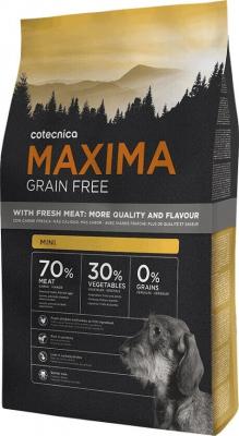 Cotecnica Maxima Grain Free Dog Mini