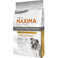MAXIMA Grain Free Sans Céréales Hypoallergenic AGNEAU (1)