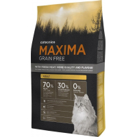 Maxima Grain Free with Fresh Meat - Adult