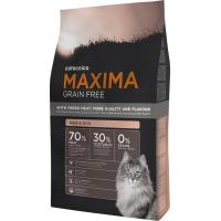 MAXIMA Sans Céréales CHAT Peau et poils