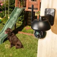 Caméra de vidéosurveillance extérieure Wi-Fi SCOUT 73