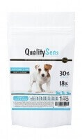 QUALITY SENS Puppy Small and Mini CROISSANCE