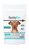 QUALITY SENS Chien Adulte Small and Mini Classic