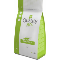 QUALITY SENS Adult Maintenance, pour chat adulte
