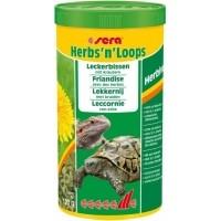 Sera Herbs'n'Loops 120g