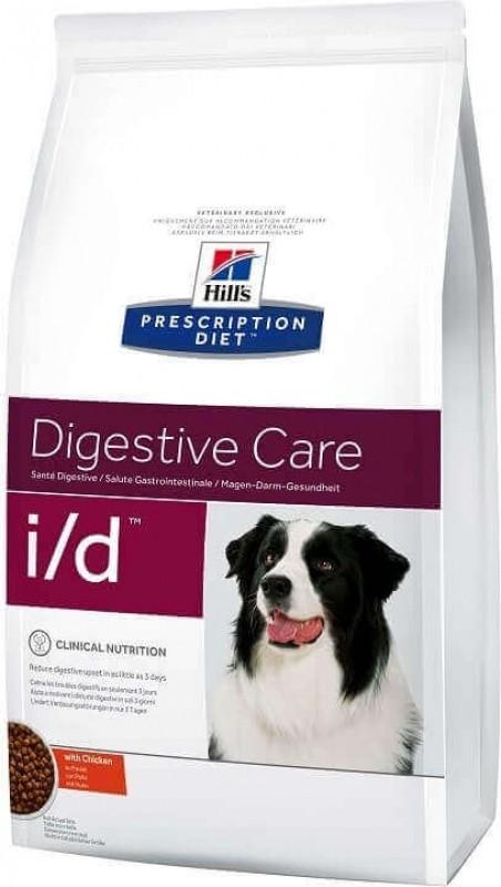 HILL'S Prescription Diet I/D Digestive Care pour chien
