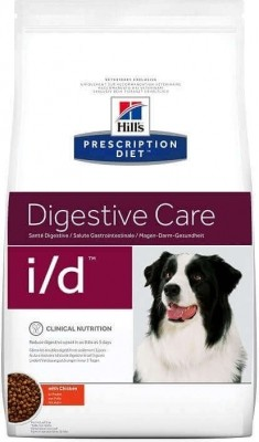HILL'S Prescription Diet Canine Digestive Care