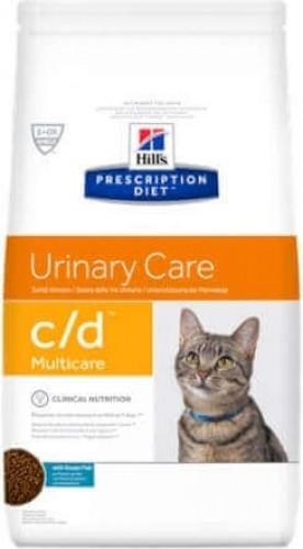 Hill's Prescription Diet c/d Multicare Feline Chicken