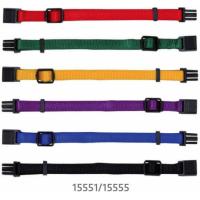Set de colliers pour chiots, coloris assortis