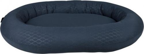Lit Tasko bleu foncé 120 x 95cm