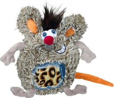 Rat, Plush