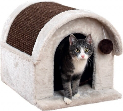 Maison pour chat Arlo