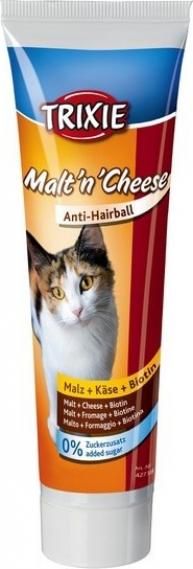 Malt'n'Cheese Anti-Hairball