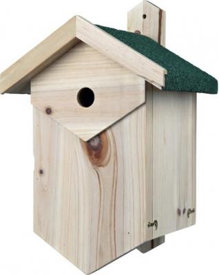 Nichoir NATURA pour oiseaux