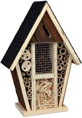 Hôtel pour insectes Natural Living