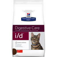 HILL'S Prescription Diet I/D Digestive Care pour chat et chaton