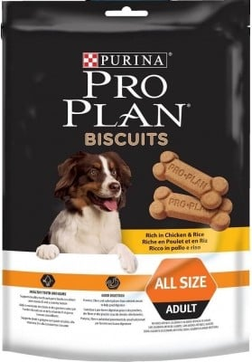 ProPlan Biscuits Adult