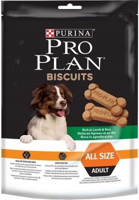 Pro Plan Biscuits Adult Rich in Lamb and Rice