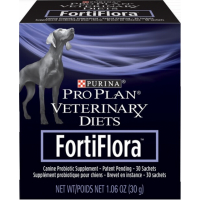 Purina FORTIFLORA Pro Plan Veterinary Diets Probiotiques