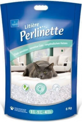 Perlinette Sensitive Cat Litter