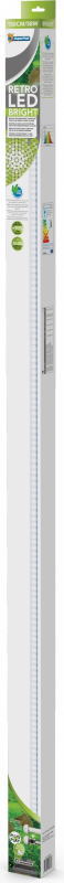 LED Retroled Bright / Bianco in sostituzione di T5 / T8