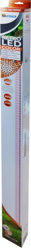 Lampada LED Retroled Combi / Bianco e Colore Sostituisce T5 / T8