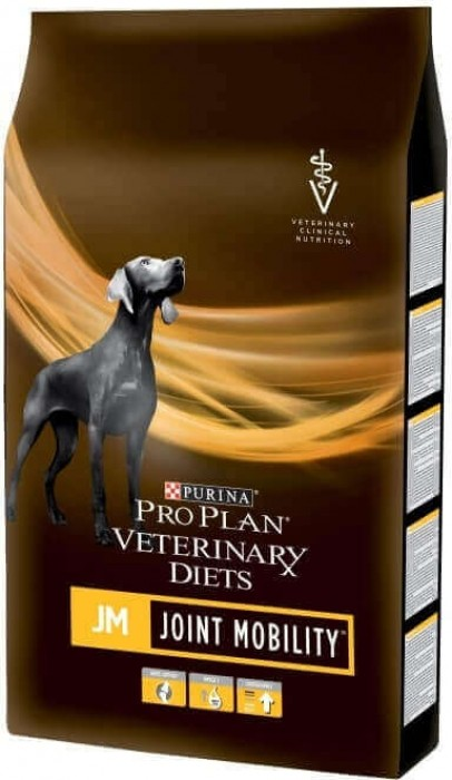 Pro Plan Veterinary Diets JM Joint Mobility
