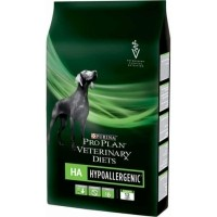 Pro Plan Veterinary Diets HA Hypoallergenic