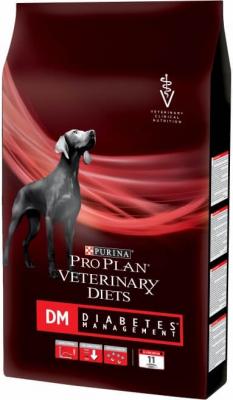 Pro Plan Veterinary Diets DM ST/OX Diabetes Management