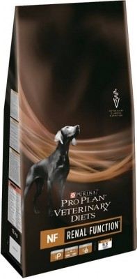 Proplan Veterinary Diets Canine NF Renal Function