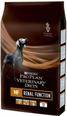 Pro Plan Veterinary Diets  NF Renal Function