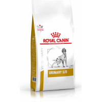 Royal Canin Veterinary Diet Urinary S/O croquettes pour chien