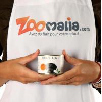 Patè 100% naturale Dog's Love per cani adulti con tacchino senza cereali