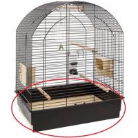 Caixa de subsituição para gaiola GRETA e aviário NOTA