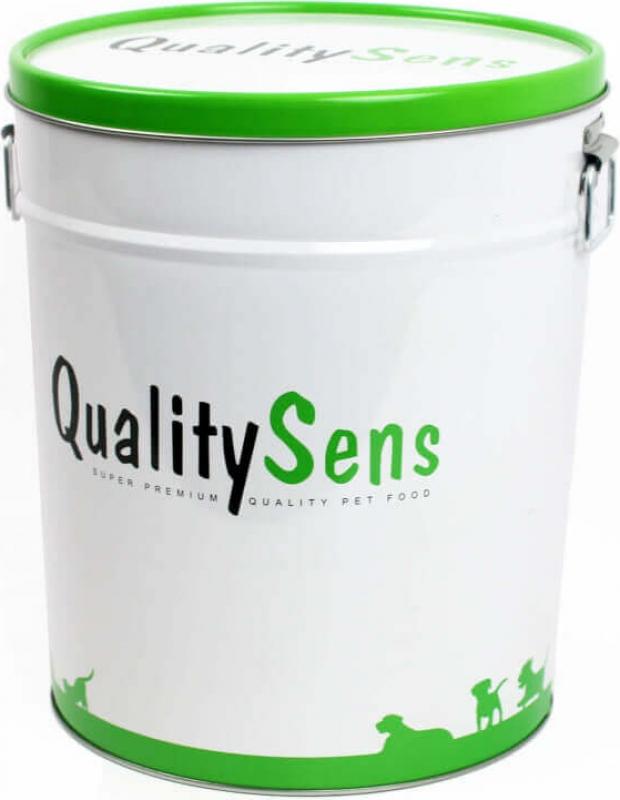 Conteneur à croquettes QUALITY SENS - 2 tailles