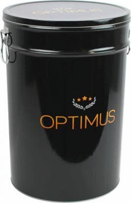 Conteneur à croquettes grande taille OPTIMUS