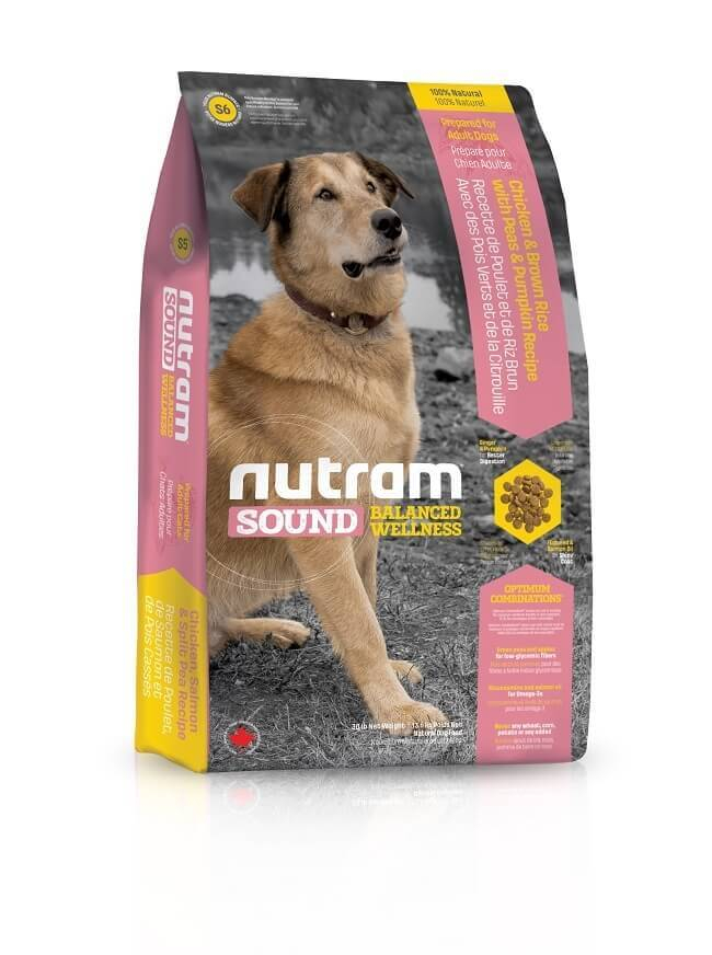 Nutram Cat Food Review