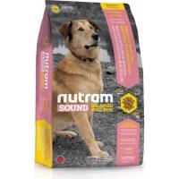 Nutram Sound Balanced Wellness S6 Adult Dog