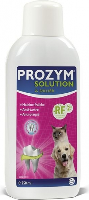 PROZYM FR2 Solution Buvable Breveté - 250ml